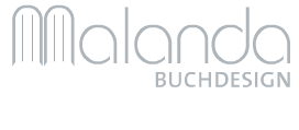 Malanda Buchdesign